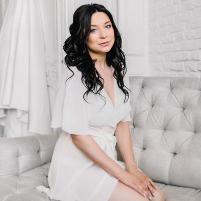 Светлана Бокова