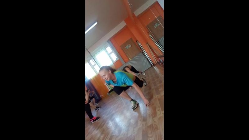 Фитнес-марафон Энерджи Ульяновск