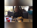 Видео из Instagram @svetlana_kislitsyna
