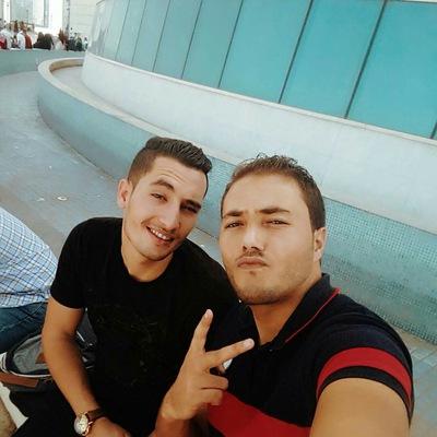 Ahmed Abidov