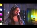 Violetta 2 - Lara le canta Voy por ti a León en el Karaoke - Capitulo 64