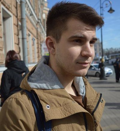 Александр Нагаев