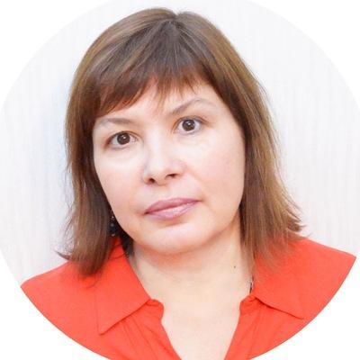 Алёна Фарафонтова