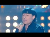 Scorpions feat. Tarja Turunen-The Good Die Young Live By Wetten Dass..
