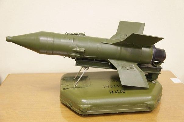 Во Вьетнаме американцев били советскими ракетами