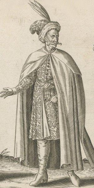 Как великий князь Рязанский стал простым литовским