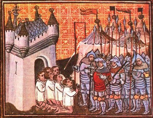 """""""Зверства"""" Ивана III, """"увлекательный эксперимент"""" Людовика XI"""