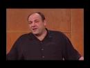 Saturday Night Live - Tony Soprano (русская озвучка)