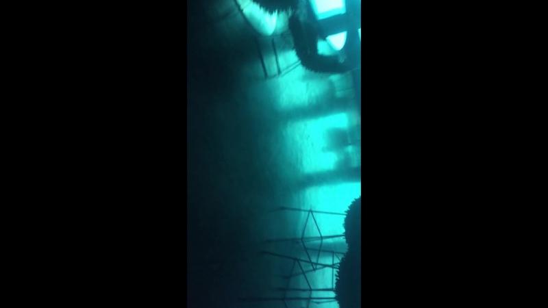 Подводный клуб
