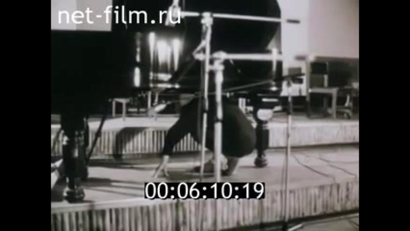 Мой убегающий герой (1992). Реж. Мария Соловцова