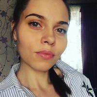 Анастасия Абаимова
