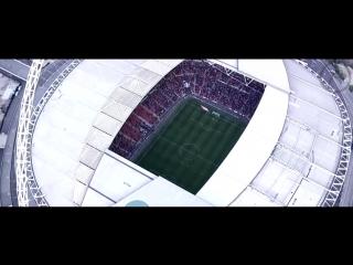 Chelsea FC vs Arsenal FC Promo 27.05.2017 FA Cup Final