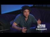 25.07.2017 - Роберт на Howard Stern Show в SiriusXM Studios «Хорошее время»#6