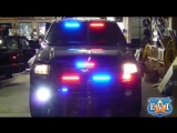 Undercover 2010 Ford Expedition 2 EVI built