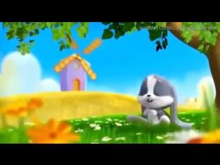 Заяц Шнуфель.