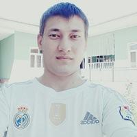 Elyorbek Usmanov