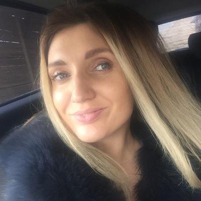 Ольга Кацер