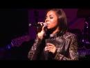 Ashanti at RnB Live