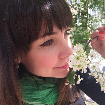 Анна Сескутова