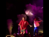 May 3: Another video of Justin performing 'Children' in Tel Aviv, Israel.