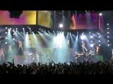 концерт Рики Мартина 2
