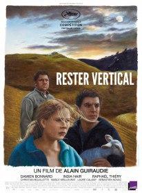 Стоять ровно / Rester vertical (2016)