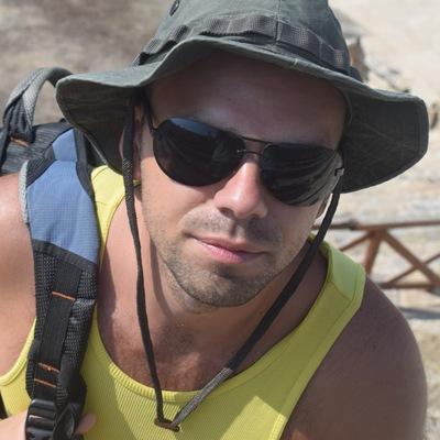 Александр Александрин