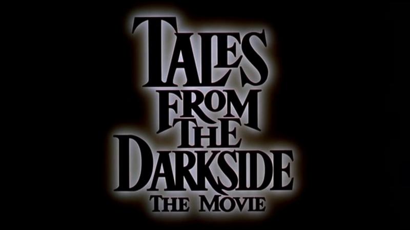 Сказки С Темной Стороны / Tales from the Darkside: The Movie (1990) Трейлер Eng