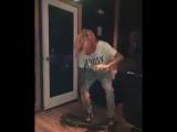 LilPump with the skate tricks  ♥