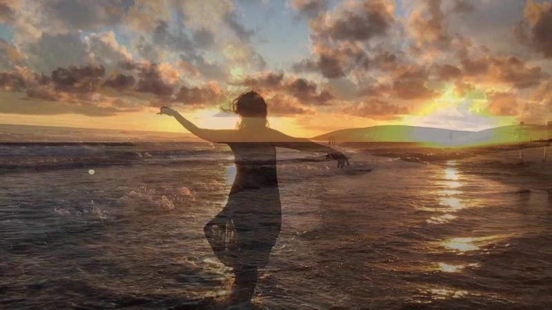 Maspalomas - Sea Dance