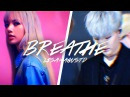 Just Breathe Lisa x Agust D (Suga) ;AU [FMV]