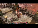 Lost Ark Debut Gameplay Trailer