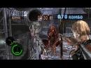 Resident evil 5 mod - Rachel Foley