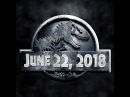 Jurassic World 2 new trailer HD
