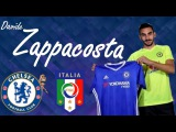 Davide Zappacosta Chelsea FC Defending Skills, Tackles, Goals, Assists