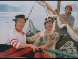 Трое в лодке, не считая собаки (трейлер телеканала