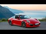 Мегазаводы Porsche 911. National Geographic. Наука и образование