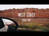 USA West Coast Road Trip