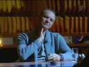 Стинг интервью в программе Познер, Sting in Russia Interview