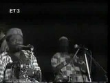 OSIBISA - Fire (live in Greece 1995)