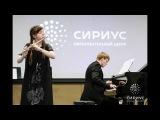 С.ПРОКОФЬЕВ.Соната№2,D-dur,Op.94(2ч.Скерцо)