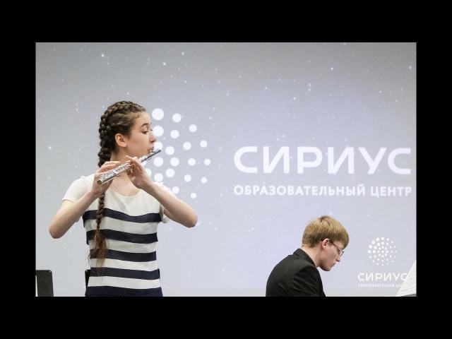К.БОЛЛИНГ.Джазовая_Сюита№2(