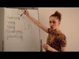 Произношение -ing в английском языке