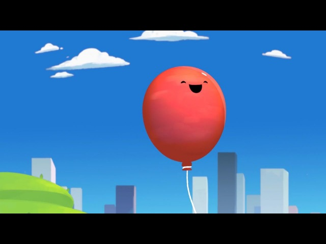 CGI Animated Short Film HD Balloon by Maxime Dartois Valerian Desterne Justine Viel CGMeetup