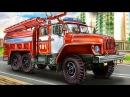 Мультики про машинки - стихи для самых маленьких пожарная, полицейская, скорая. ...