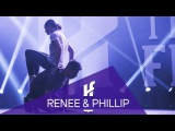 RENEE &amp PHILLIP Hit The Floor L
