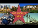 Los Angeles Top Places. Лос Анджелес Обзор за 1 день - Let's get it started