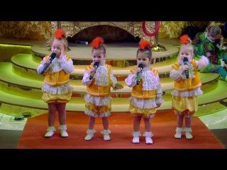Петушиный хор