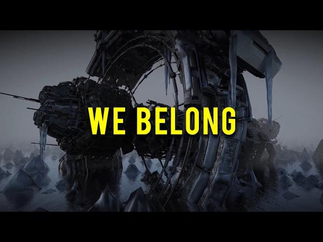 DEF LEPPARD - We Belong (Official)