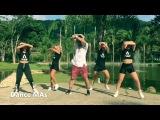Alguien Robo - Sebastian Yatra (feat. Wisin &amp Nacho) - Marlon Alves Dance MAs